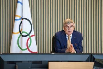 IOC、北朝鮮を資格停止処分 東京大会は「安全」と総括 画像1
