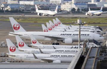 日航、3千億円規模調達へ 財務基盤強化、月内実施 画像1