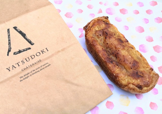 【YATSUDOKI】秋の新作!芋好き注目の「スイートポテトパイ」実食ルポ 画像11