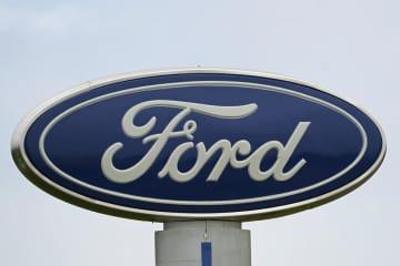 フォード、インド生産撤退 スズキ系相手に販売苦戦 画像1