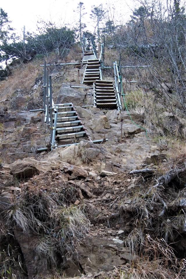 絶景と秘湯に出会う山旅(32)赤岳鉱泉から八ヶ岳主峰の赤岳を目指す 画像18