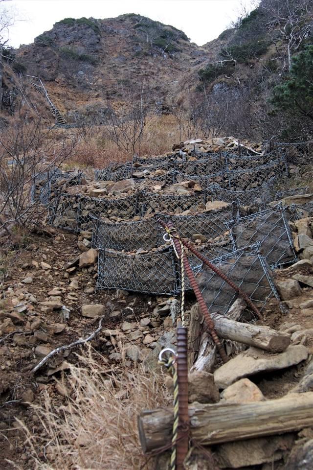 絶景と秘湯に出会う山旅(32)赤岳鉱泉から八ヶ岳主峰の赤岳を目指す 画像19