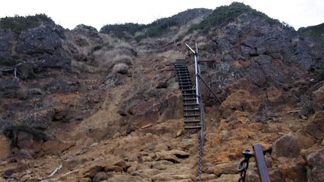 絶景と秘湯に出会う山旅(32)赤岳鉱泉から八ヶ岳主峰の赤岳を目指す 画像20