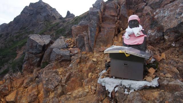 絶景と秘湯に出会う山旅(32)赤岳鉱泉から八ヶ岳主峰の赤岳を目指す 画像21
