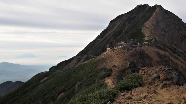 絶景と秘湯に出会う山旅(32)赤岳鉱泉から八ヶ岳主峰の赤岳を目指す 画像22