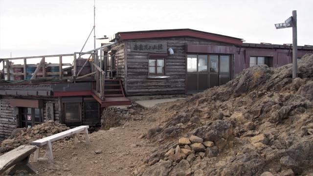 絶景と秘湯に出会う山旅(32)赤岳鉱泉から八ヶ岳主峰の赤岳を目指す 画像27