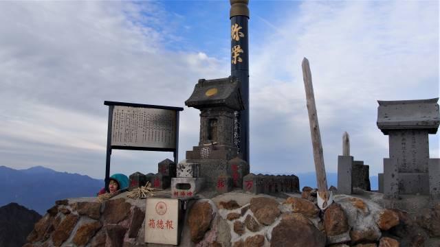 絶景と秘湯に出会う山旅(32)赤岳鉱泉から八ヶ岳主峰の赤岳を目指す 画像29