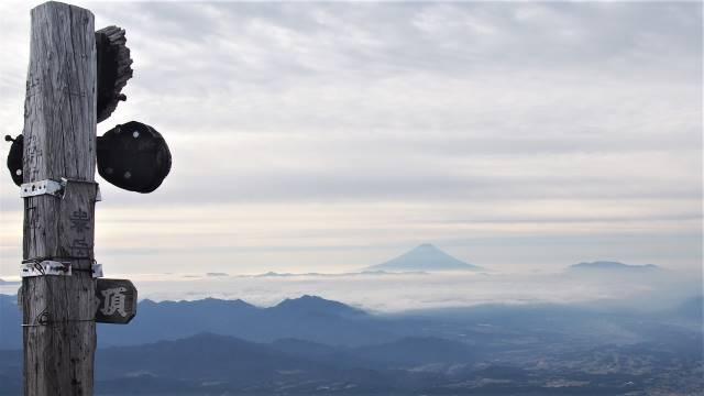 絶景と秘湯に出会う山旅(32)赤岳鉱泉から八ヶ岳主峰の赤岳を目指す 画像30