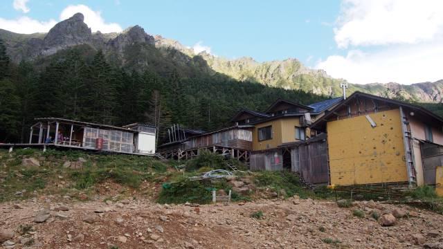 絶景と秘湯に出会う山旅(32)赤岳鉱泉から八ヶ岳主峰の赤岳を目指す 画像8