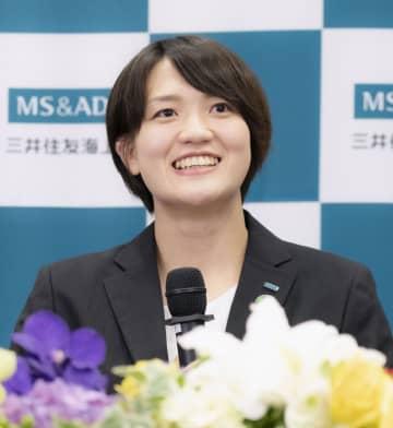 柔道五輪金の新井千鶴が引退 「達成感を味わえた」 画像1