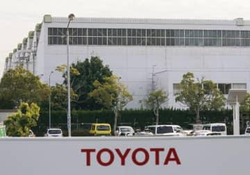 トヨタ、新たに減産40万台 年間見通し3%引き下げ 画像1