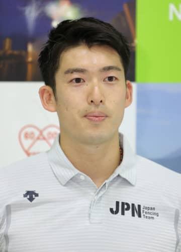 フェンシング金の見延和靖が手術 全日本選手権を欠場 画像1