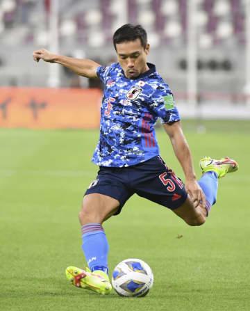 長友、FC東京への復帰有力 日本代表DF、2010年以来 画像1