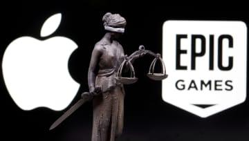 アップルに課金見直し命令 米地裁、ゲームアプリ手数料で 画像1