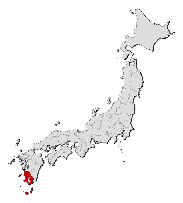 【鹿児島の難読地名】頴娃、吾平、岡児ケ水・・・いくつ読めますか? 画像1