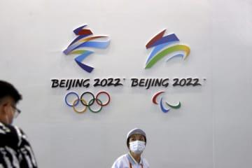 北京五輪の放送契約解除を 人権団体、各国26局に書簡 画像1