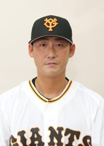 巨人の中田、登録外れる 6試合で打率1割5分 画像1