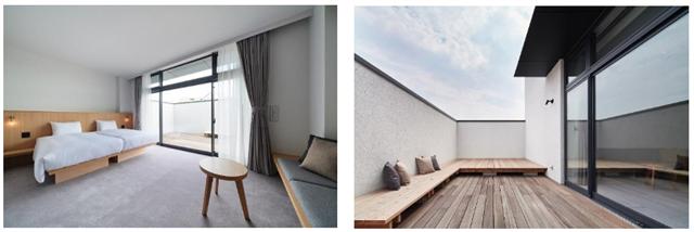 「MUSTARD™ HOTEL SHIMOKITAZAWA」オープン!新しいホテルの楽しみ方とは? 画像8