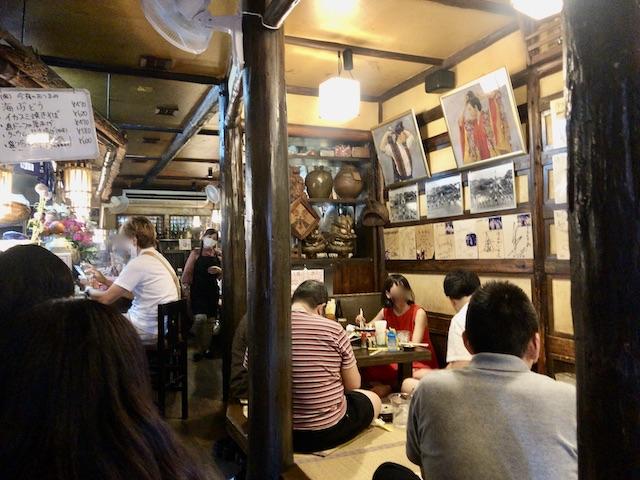 とろけるラフテーが絶品!料理、雰囲気、接客すべて最高の沖縄郷土料理店「ゆうなんぎい」【沖縄県】 画像4