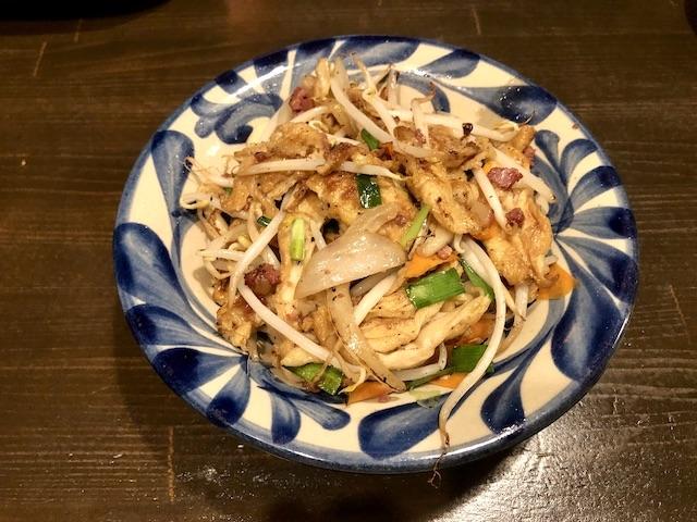 とろけるラフテーが絶品!料理、雰囲気、接客すべて最高の沖縄郷土料理店「ゆうなんぎい」【沖縄県】 画像11