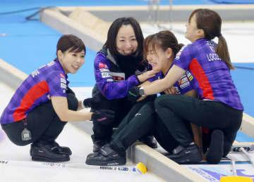 ロコ・ソラーレが女子日本代表に カーリング、北京五輪最終予選へ 画像1