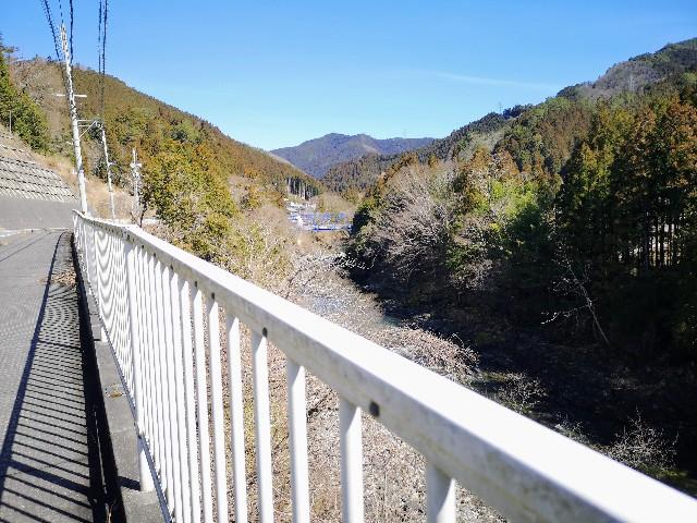 【奈良・天川村】パワースポット、温泉、鍾乳洞・・・車なしでも行ける秘境!心温まる1泊2日の旅 画像6