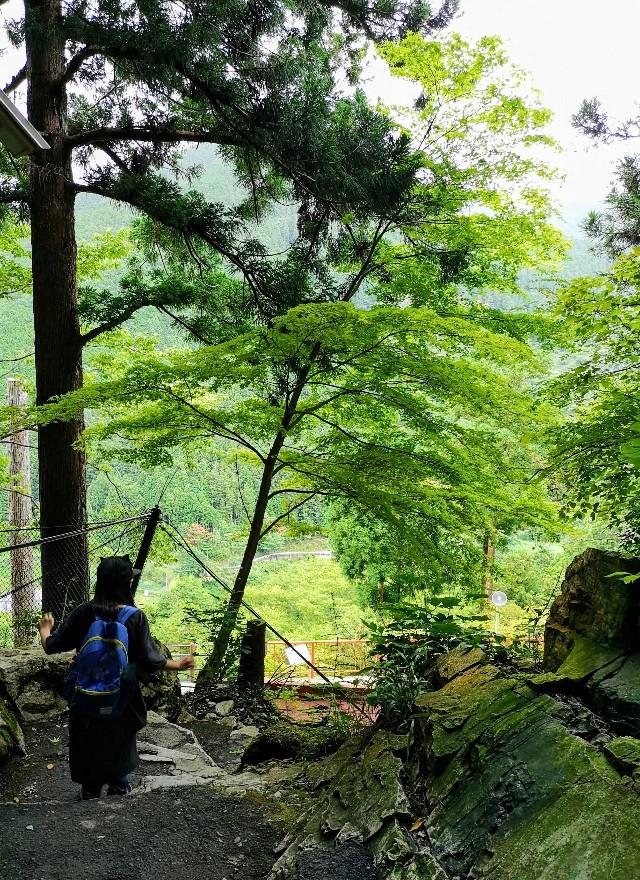 【奈良・天川村】パワースポット、温泉、鍾乳洞・・・車なしでも行ける秘境!心温まる1泊2日の旅 画像17