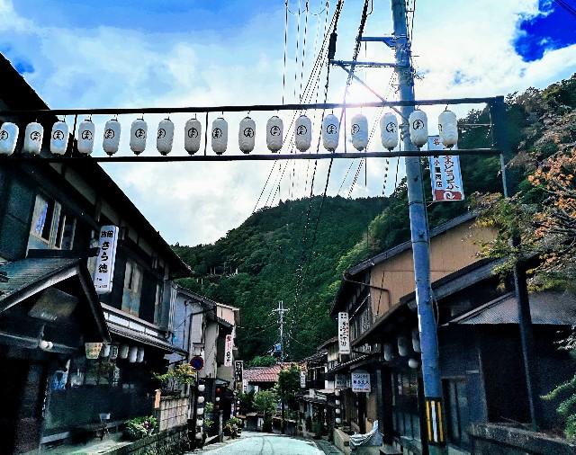 【奈良・天川村】パワースポット、温泉、鍾乳洞・・・車なしでも行ける秘境!心温まる1泊2日の旅 画像20