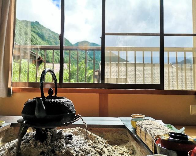 【奈良・天川村】パワースポット、温泉、鍾乳洞・・・車なしでも行ける秘境!心温まる1泊2日の旅 画像25