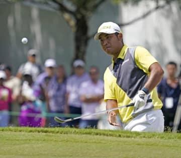 世界ランク、松山は17位 男子ゴルフ 画像1