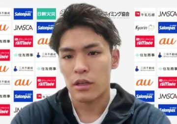 楢崎智亜ボルダリング連覇に意欲 16日から世界クライミング 画像1