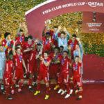 南アフリカがクラブW杯に興味 日本は開催断念、代替地で 画像1
