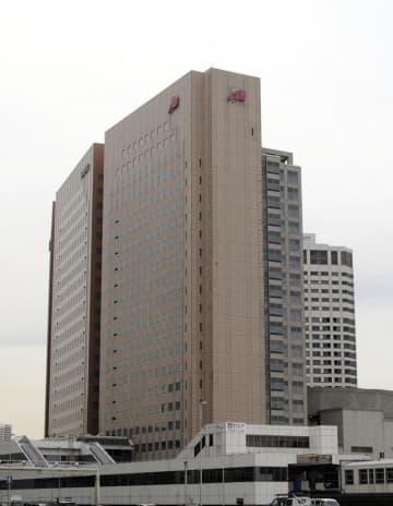 JTBが本社ビルを売却 旅行需要が低迷、業績悪化 画像1