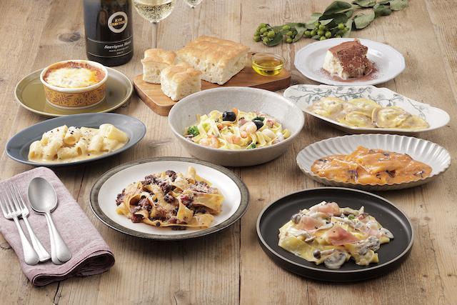 家で手軽に楽しむ本格イタリアン!レンジで温めるだけでレストランの味を再現する「ディナーパスタ」実食ルポ【ロイヤルデリ】 画像12