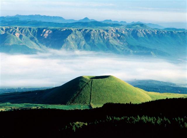 いつか訪れたい「熊本・阿蘇」の魅力。大自然の素晴らしさを実感できる絶景 画像1