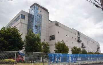 旭化成、製造設備から出火と推定 宮崎県の半導体工場火災 画像1