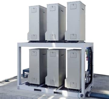 パナ、工場の副産物で水素発電 トクヤマと実証実験 画像1