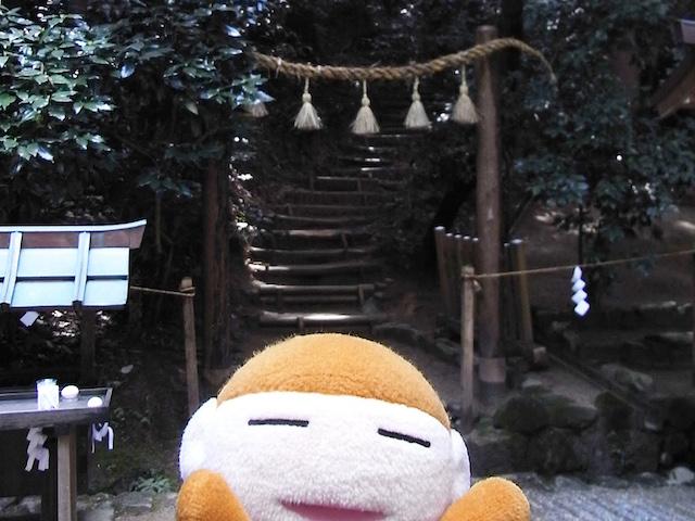 日本列島ゆるゆる古墳ハント(31)世界一周してわかった、世界の遺跡に負けない「古墳の魅力」 画像4