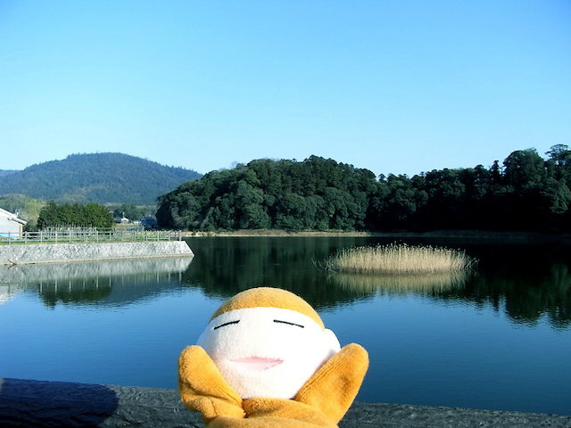 日本列島ゆるゆる古墳ハント(31)世界一周してわかった、世界の遺跡に負けない「古墳の魅力」 画像10