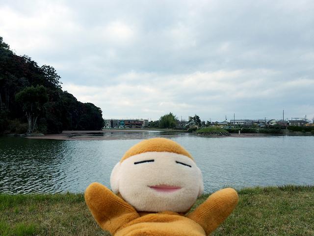 日本列島ゆるゆる古墳ハント(31)世界一周してわかった、世界の遺跡に負けない「古墳の魅力」 画像12
