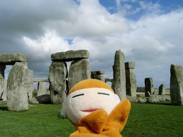 日本列島ゆるゆる古墳ハント(31)世界一周してわかった、世界の遺跡に負けない「古墳の魅力」 画像16