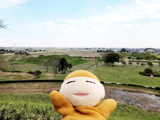 日本列島ゆるゆる古墳ハント(31)世界一周してわかった、世界の遺跡に負けない「古墳の魅力」 画像11