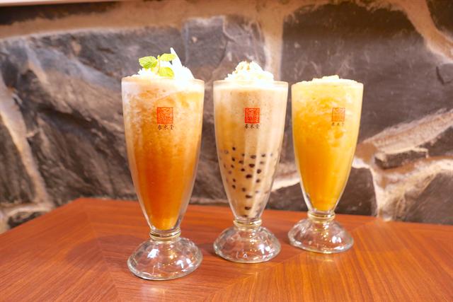 【春水堂】梨たっぷりドリンク、酸辣湯麵、台湾カステラも新登場!旬の味わいが楽しめる秋の新商品実食ルポ 画像11