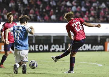 C大阪、浦項に屈し敗退 サッカーACL決勝トーナメント 画像1