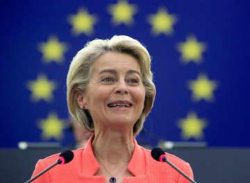 EU、半導体の脱アジア依存を 研究開発、生産推進へ新法案 画像1