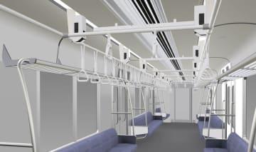 鉄道車両用のイオン発生機を開発 シャープ、川重と共同で 画像1