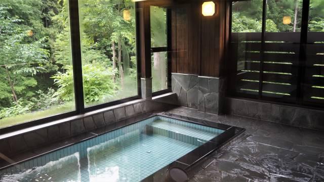 絶景と秘湯に出会う山旅(33)日本百名山の会津駒ケ岳と秘湯 桧枝岐温泉 画像1