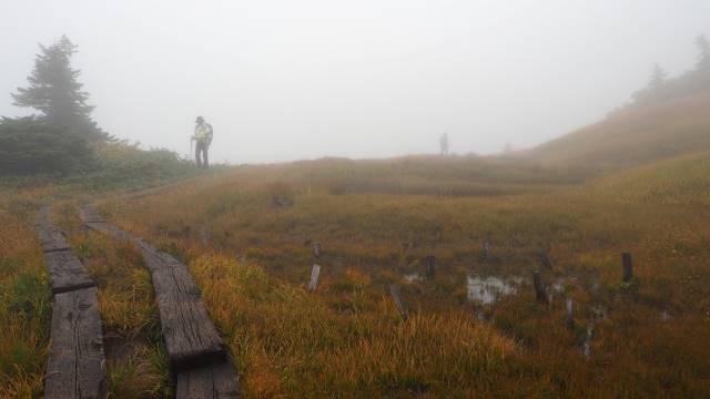 絶景と秘湯に出会う山旅(33)日本百名山の会津駒ケ岳と秘湯 桧枝岐温泉 画像14