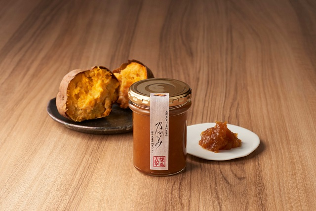 ねっとり甘くて風味豊かな秋の味覚!乃が美から「種子島産安納芋ジャム」発売 画像2
