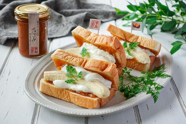 ねっとり甘くて風味豊かな秋の味覚!乃が美から「種子島産安納芋ジャム」発売 画像5